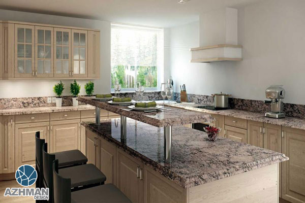 سنگ آشپزخانه مدرن